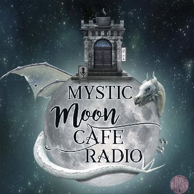 Paranormal Potluck On Mystic Moon Cafe