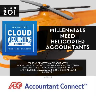 Millennials Need Helicopter Accountants