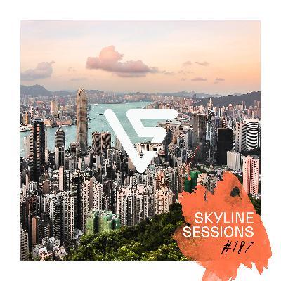 Lucas & Steve presents: Skyline Sessions 187