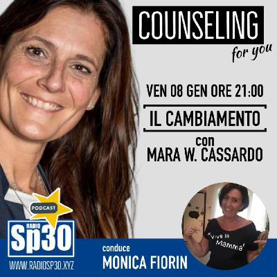 #vivalamamma - Counseling for you - Il cambiamento