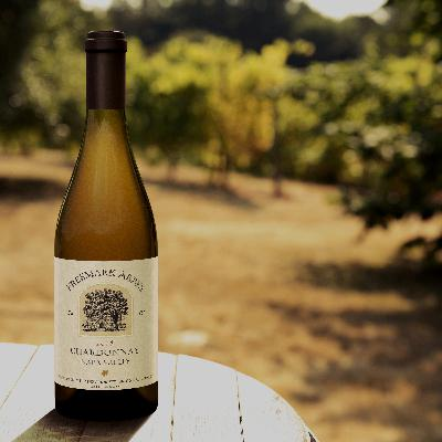 Freemark Abbey's NEW Napa Valley Chardonnay