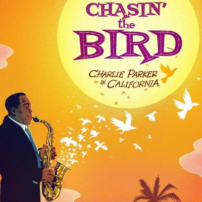 11. Dave Chisholm - Part 1 - Chasin' The Bird, Charlie Parker in California
