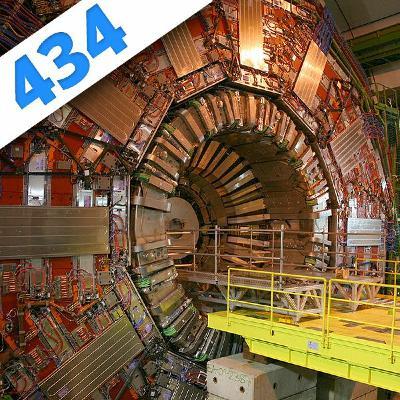 434 - Gros détecteurs et petites particules, avec Stéphanie Beauceron