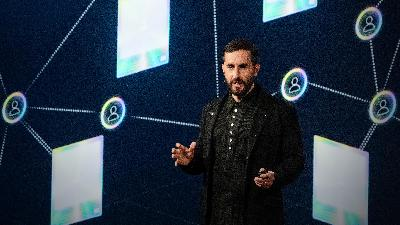 How NFTs are building the internet of the future | Kayvon Tehranian