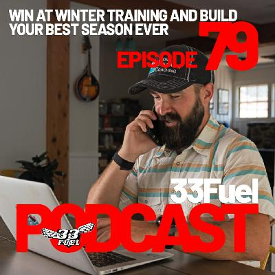 Win at winter training and build your best season ever with Taylor Thomas