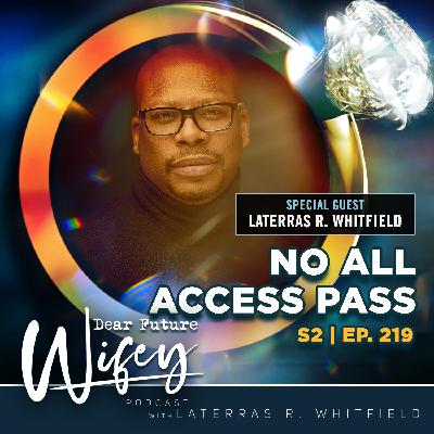 No All Access Pass