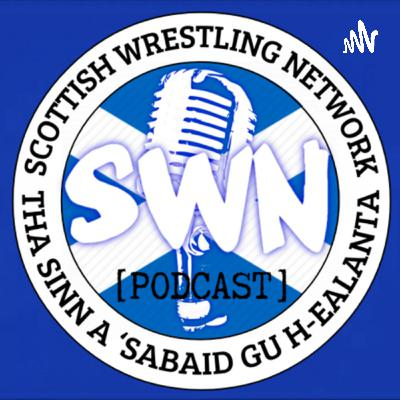 """SWN Podcast   with """"The Dog of War"""" Luke Matthews"""