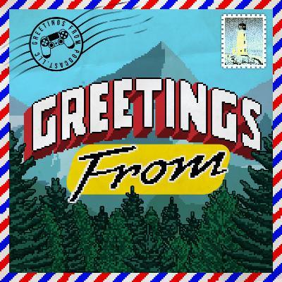 Greetings From 33: The Grah-Grah Has to Grah-Go