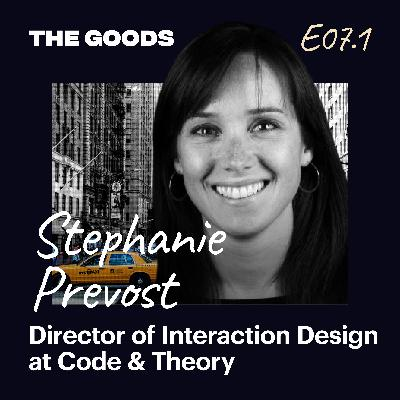 E07.1 - How to Be an Interaction Designer In The COVID-19 Era