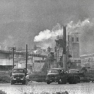 Bônus: A cidade mais poluída do mundo