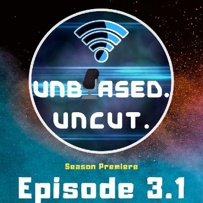 Episode 3.1: Season Premiere