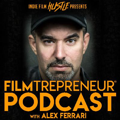 FT 025: Selling Art House Films with the Regional Cinema Model with Daedalus Howell