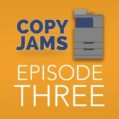 Copy Jams Ep. 03 - Text Dependent Questions  Teacher Professional Development   www.open-academy.org