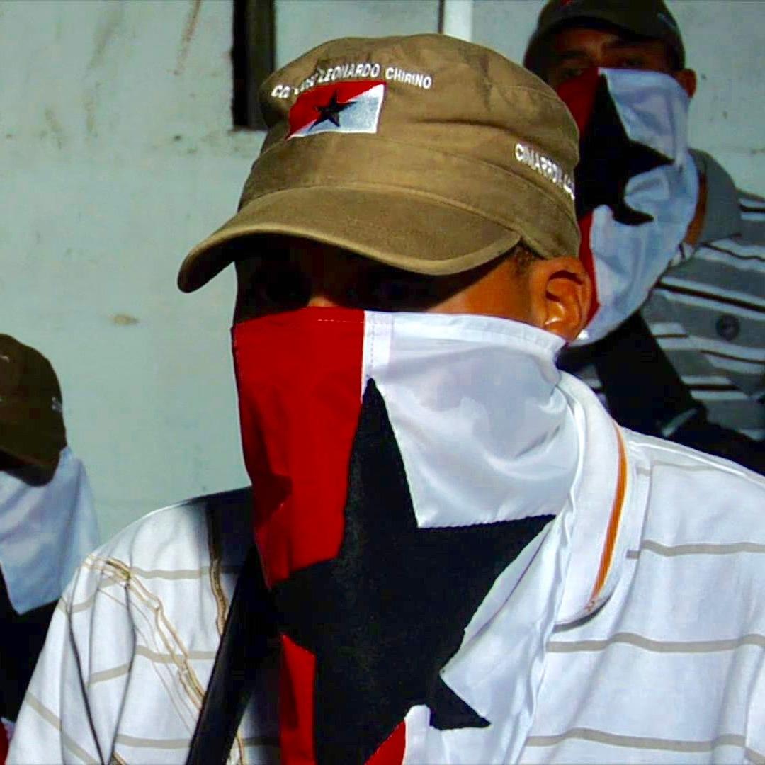 Tupamaro - Guerrillas Urbanas de Venezuela:  Exclusiva con su director