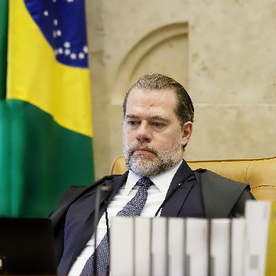 Toffoli se despede da presidência do STF, Mourão admite erro na Amazônia e suspeito de atacar Porta dos Fundos é preso