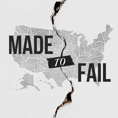 Trailer: Made to Fail (Coming Aug 17)