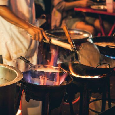 Ghost Kitchens in India and Southeast Asia Explained