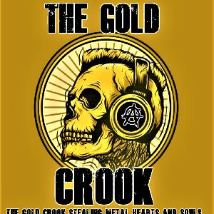 The Gold Crook 2020-09-24