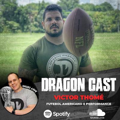 Victor Thomé - Futebol Americano e Performance