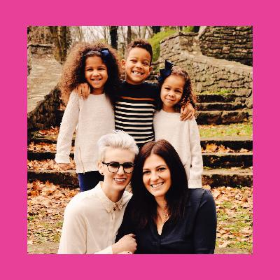 Blending Families and Faith