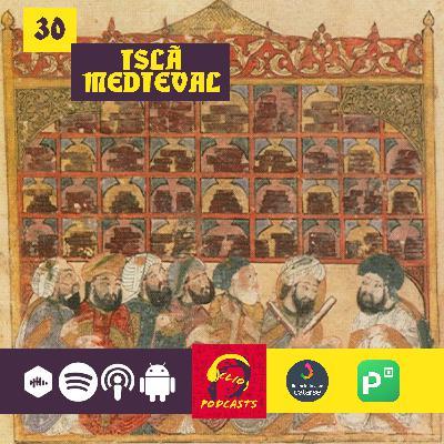 Medievalíssimo #030: Um Olhar Sobre o Islã Medieval feat. Emily Fonseca (LABORA-USP)