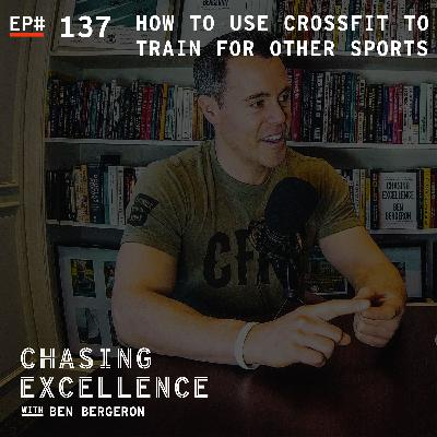 How to Use CrossFit to Train for Other Sports