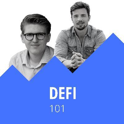 DeFi 101 - Was ist ein DEX Aggregator (1inch)?