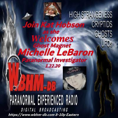 Michelle LaBaron 1.22.20