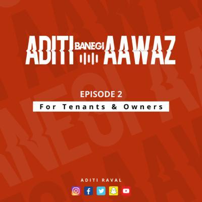 Aditi Banegi Aawaz | EP 02 |