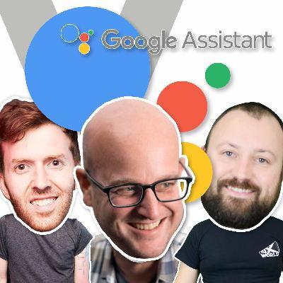 Multi-modal design with Google's Daniel Padgett