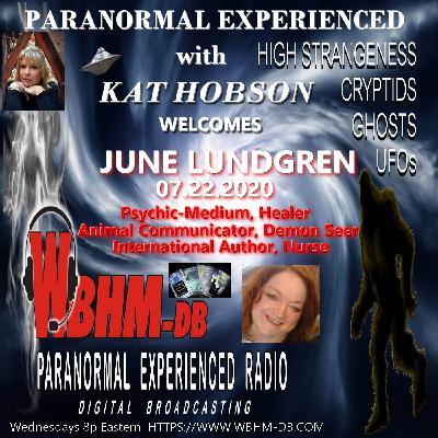 June Lundgren 7.22.2020