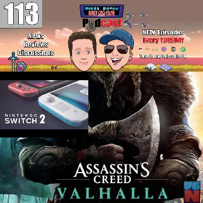 Assassin's Creed Valhalla and Nintendo Switch 2?
