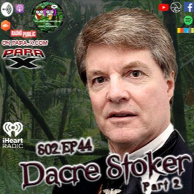 S02 EP44 Part 2 Dacre Stoker w/ E.P.G.P.