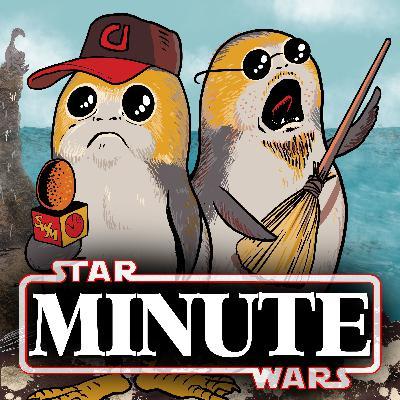Last Jedi Minute 93: Kid Colt, Outlaw