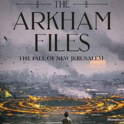 The Fall of New Jerusalem 309: Boom goes the Dynamite