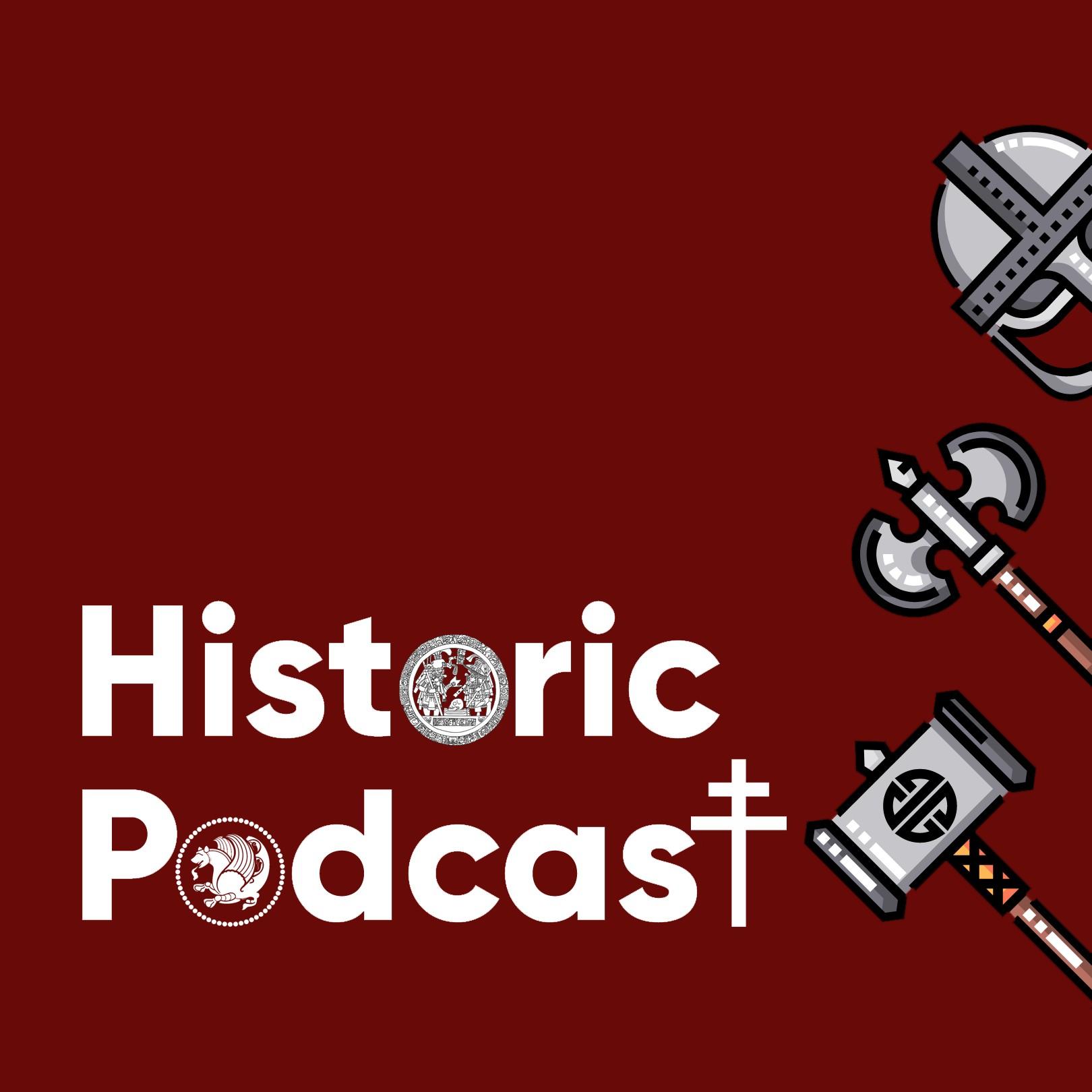 پادکست هیستاریک | Historic Podcast