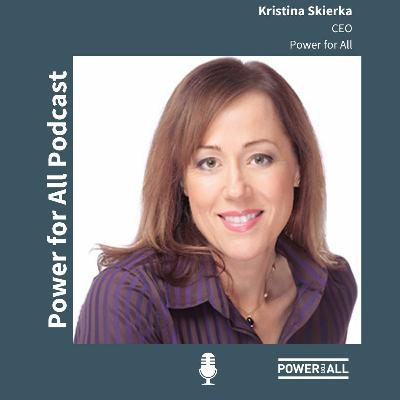 On the Road to Ending Energy Poverty: Interview With Kristina Skierka