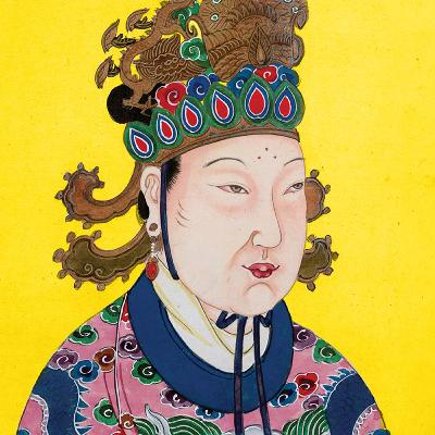 Queens: Wu Zetian, The Only Empress Of China