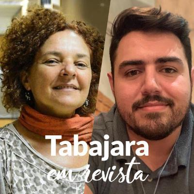 Tabajara em Revista - Rejane Nóbrega e Nildo Lacerda