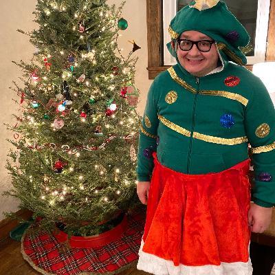 Santa Bif is Coming to Town!