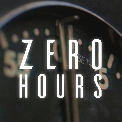 Zero Hours - Teaser