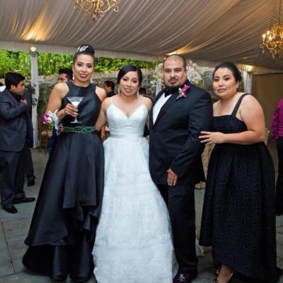 Episode 29: México Mariachi: Four Siblings, One Restaurant