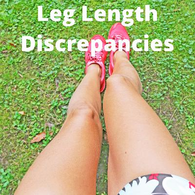 Leg Length Discrepancies