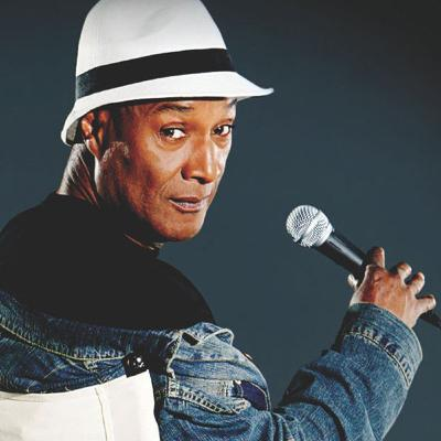 Paul Mooney - Is It The End of the World Stand Up Comedy Special
