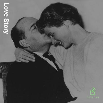[OSCARS 2021] Ingrid Bergman et Roberto Rossellini, l'histoire d'amour qui a fait scandale à Hollywood