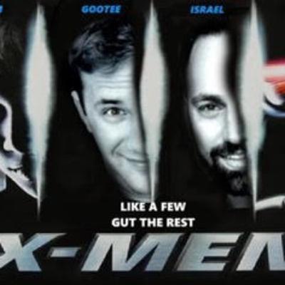 Task DEMOLISHES X-Men Episode 51 GTSC Podcast