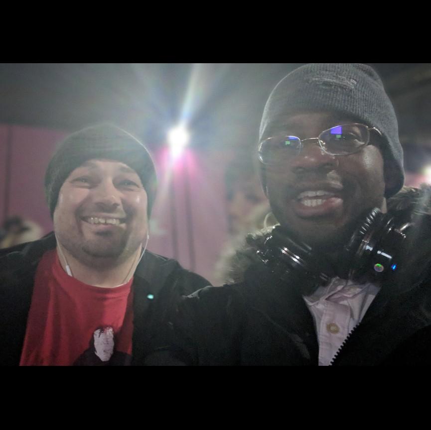 CAPTAIN MARVEL, MAPPLETHORPE and VOX LUX #TrailerTalk - GeekSweat 045