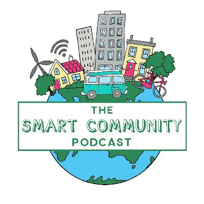 Using Smart Technology in Local Government, James Peet