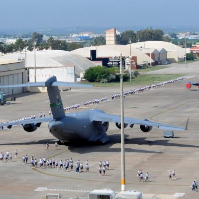 US Nuclear Doctrine: Incirlik Air Base Turkey