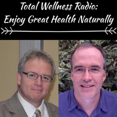 E207 w/ Mike Broadwell-Light Therapy/The Future Of Healing